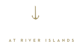 logo for Newport at River Islands