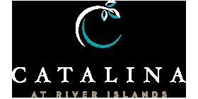 logo for Catalina at River Islands