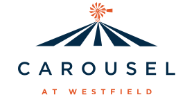 Logo for the Carousel at Westfield community
