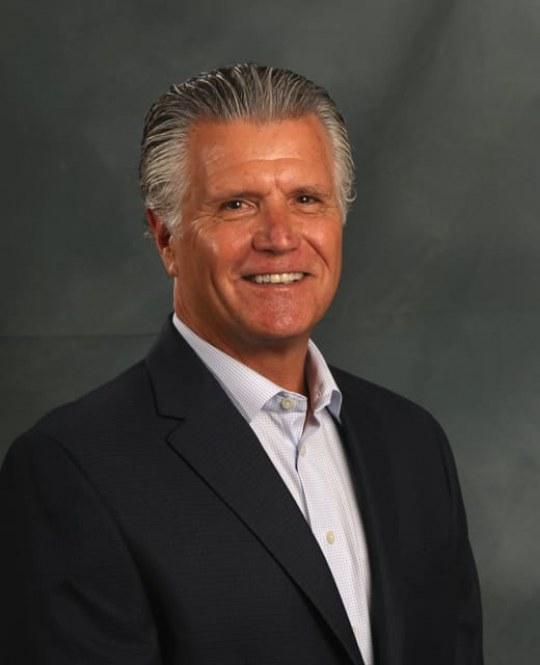 Doug Ledeboer