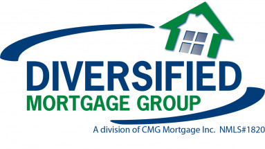 Diversified Mortgage logo